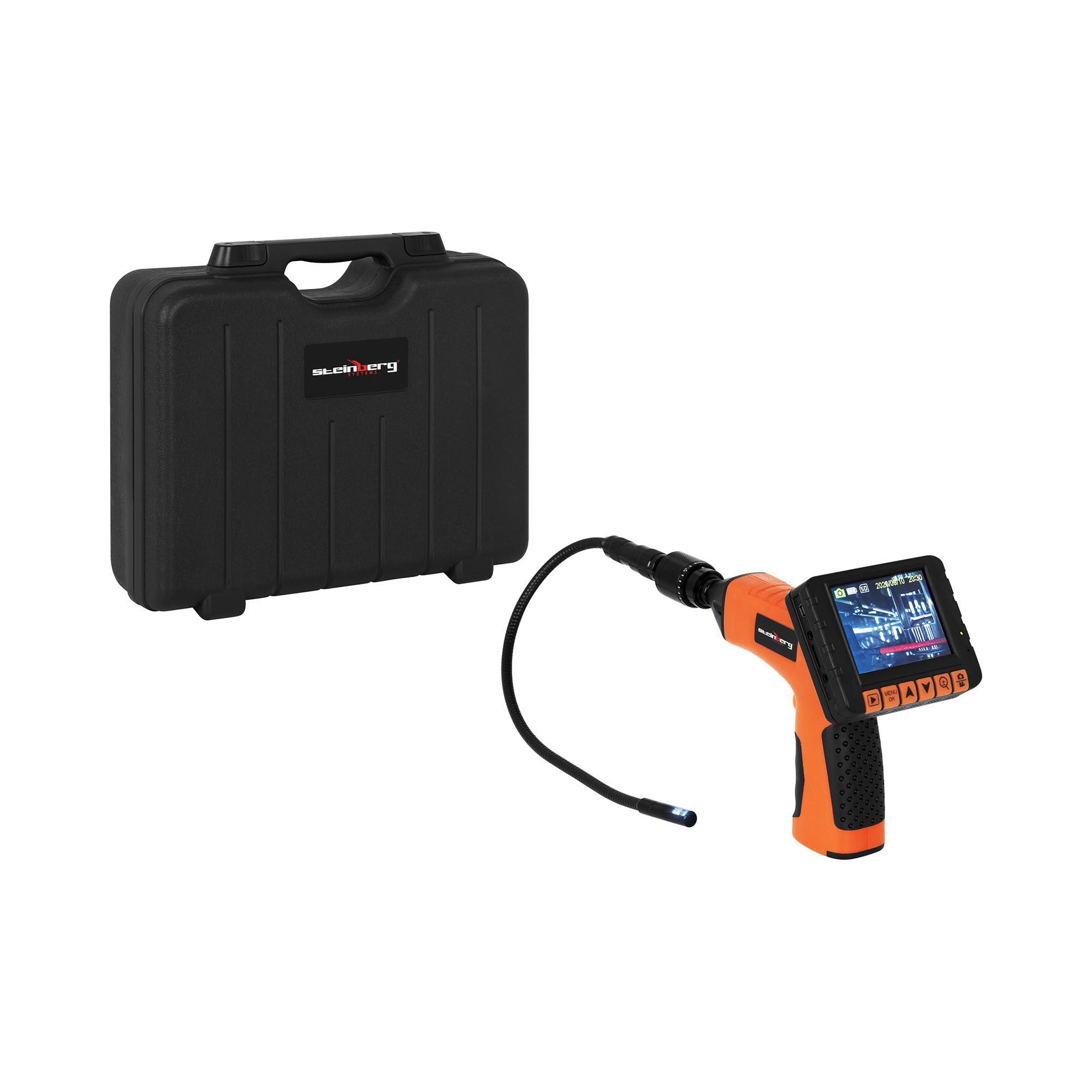 Steinberg Systems Endoskop Kamera - 3,5