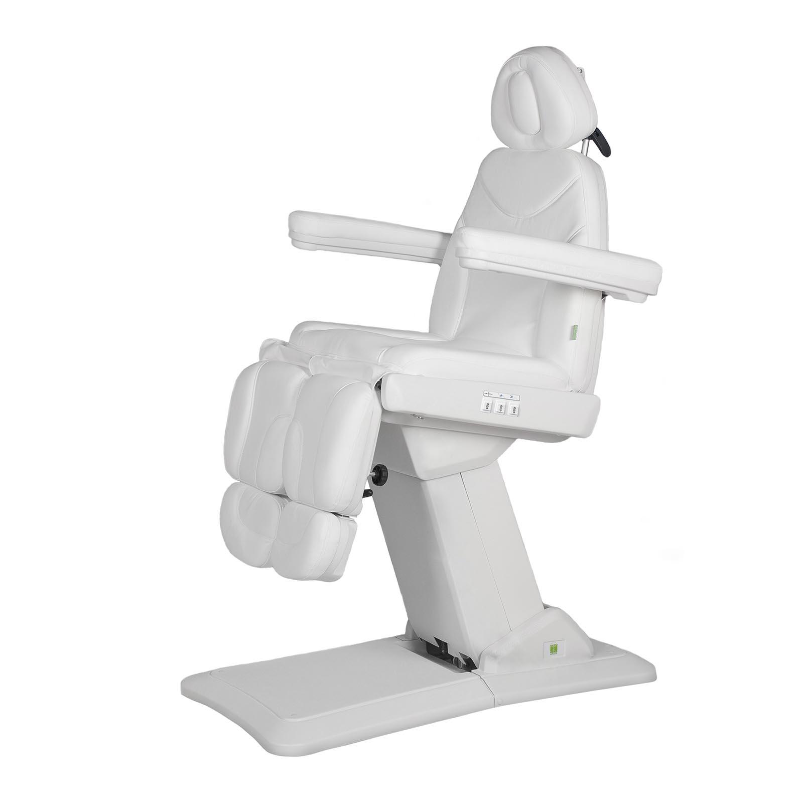 physa Fußpflegestuhl PRETTY | weiß PHYSA PRETTY 2235C FUßPFLEGESTUHL |