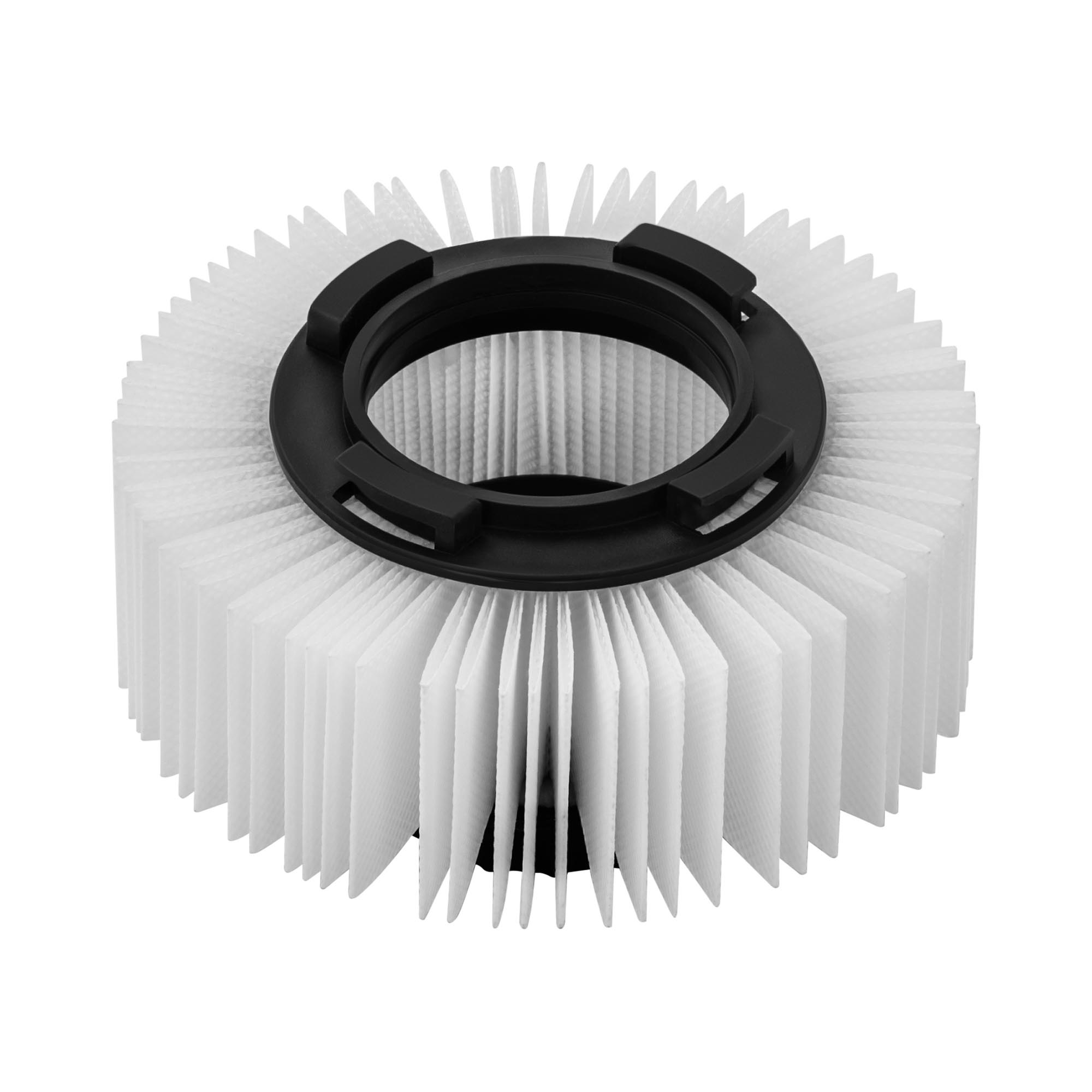 ulsonix Hepa Filter rund - mit Sicherheitsverschluss 10050179