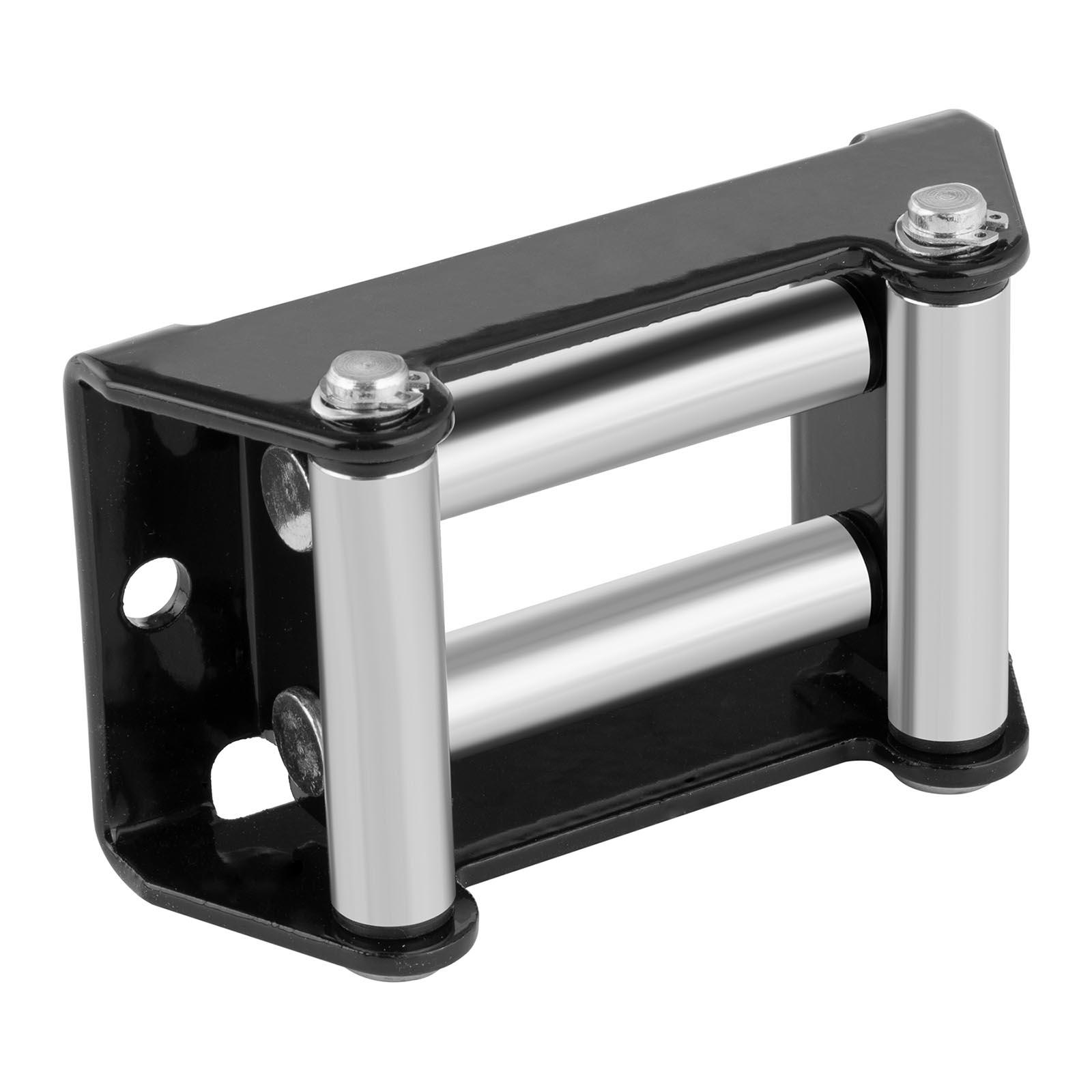 MSW Rollenfenster - 4 Rollen - bis 3.500 lbs/1.590 kg 10060184