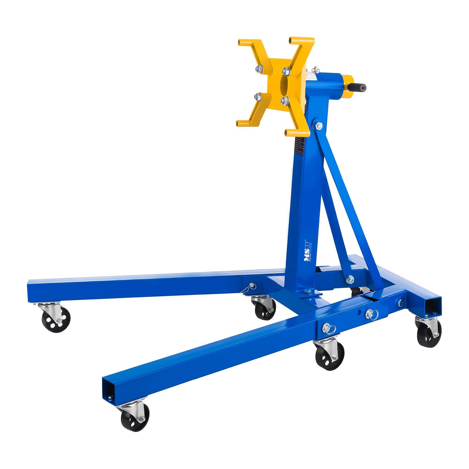 MSW Motorständer bis 900 kg 10060313