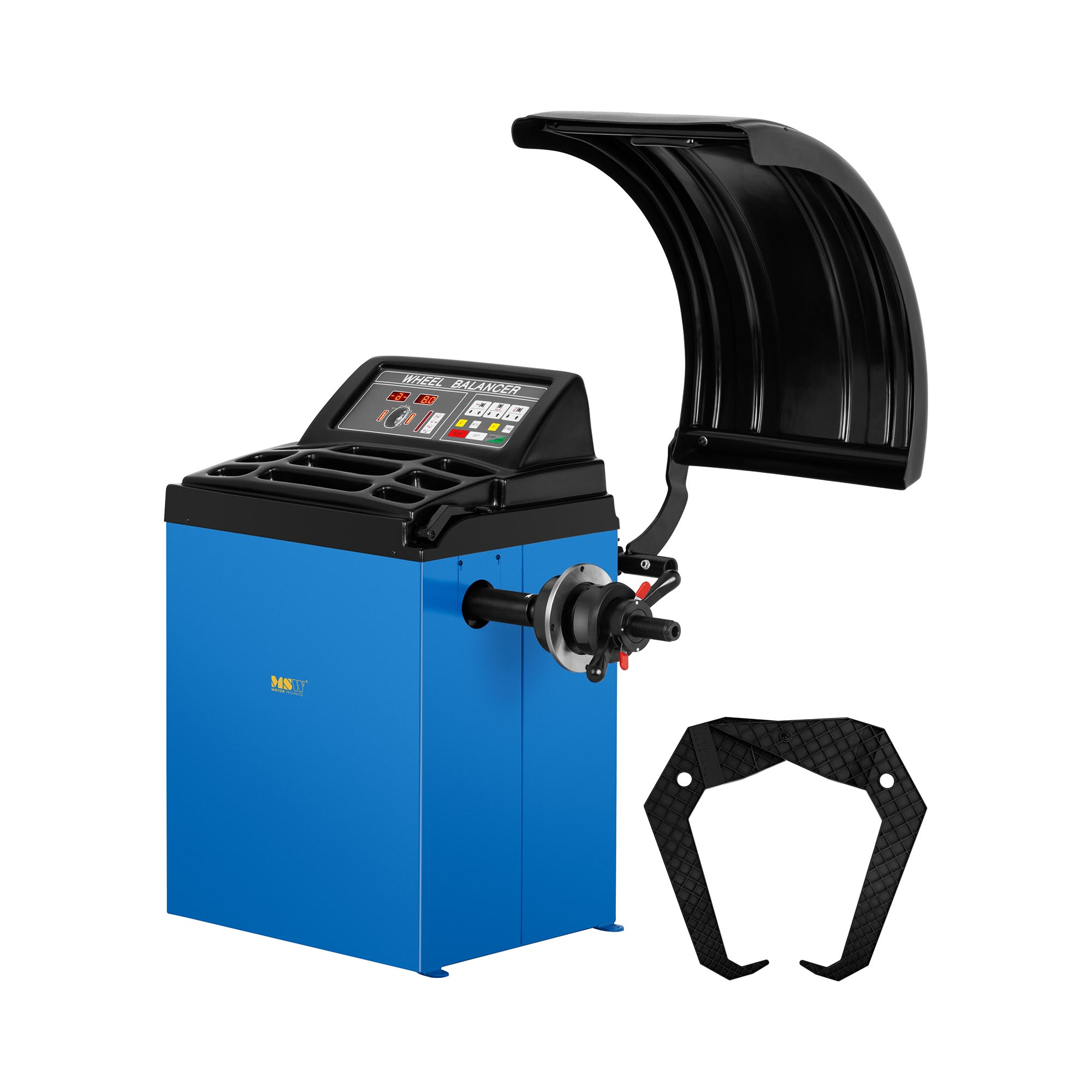 MSW Reifenwuchtmaschine 10060774