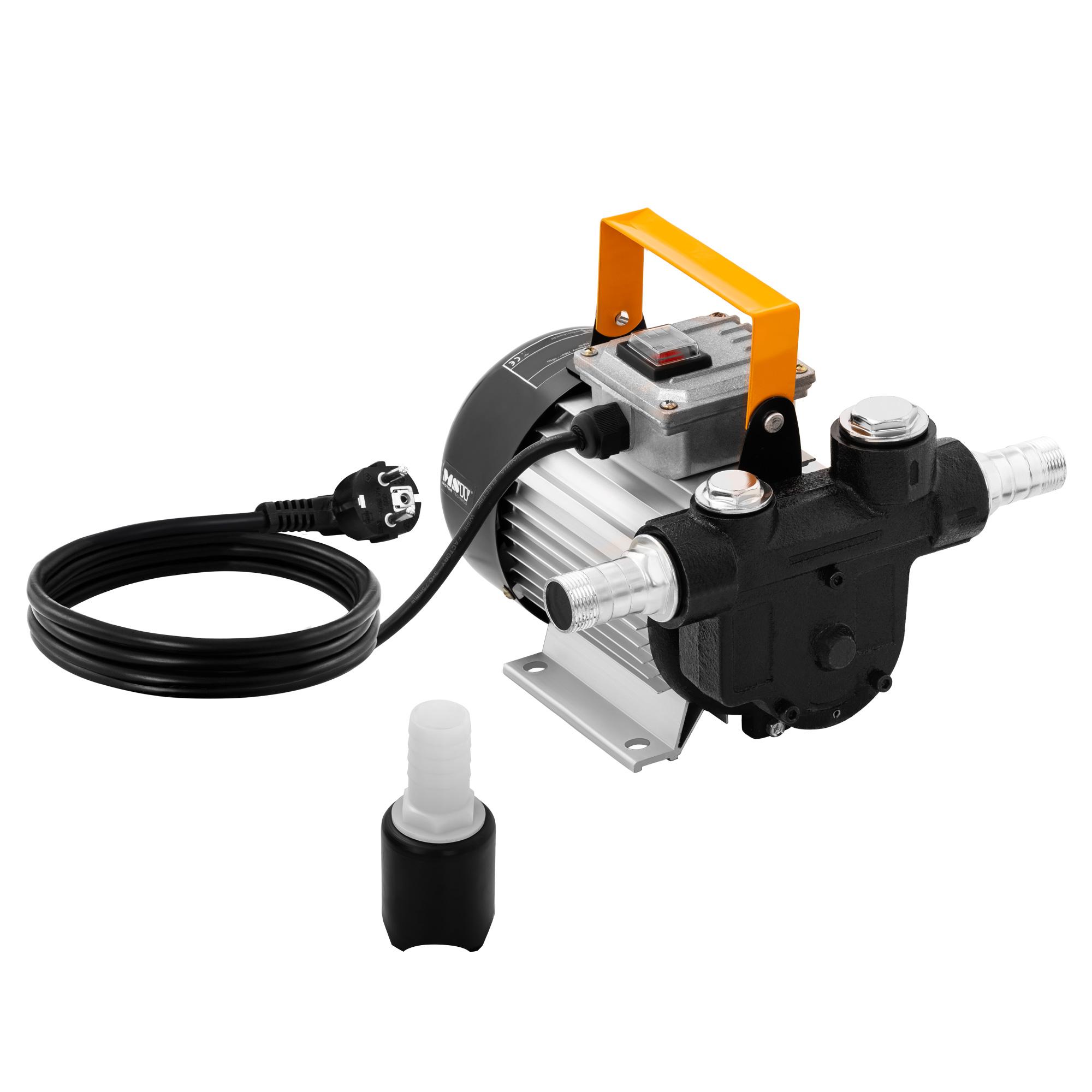 MSW Dieselpumpe - 60 l/min 10060822