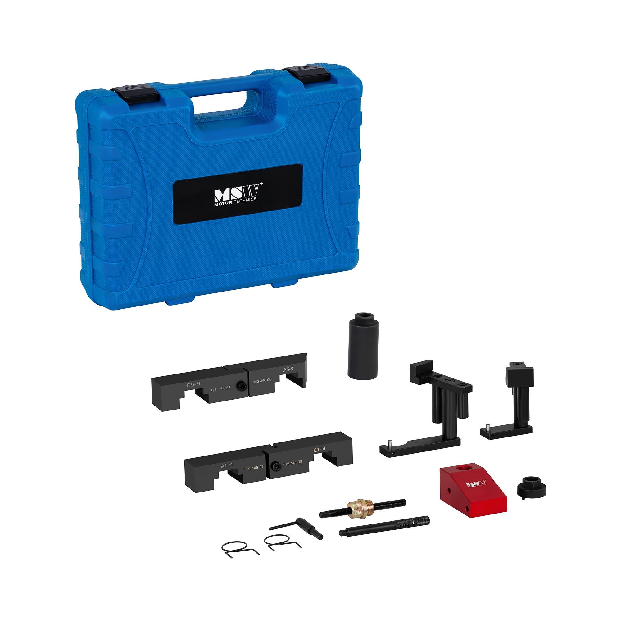 MSW Motor-Einstellwerkzeug - BMW V8 - M60, M62 MSW-ETT-23