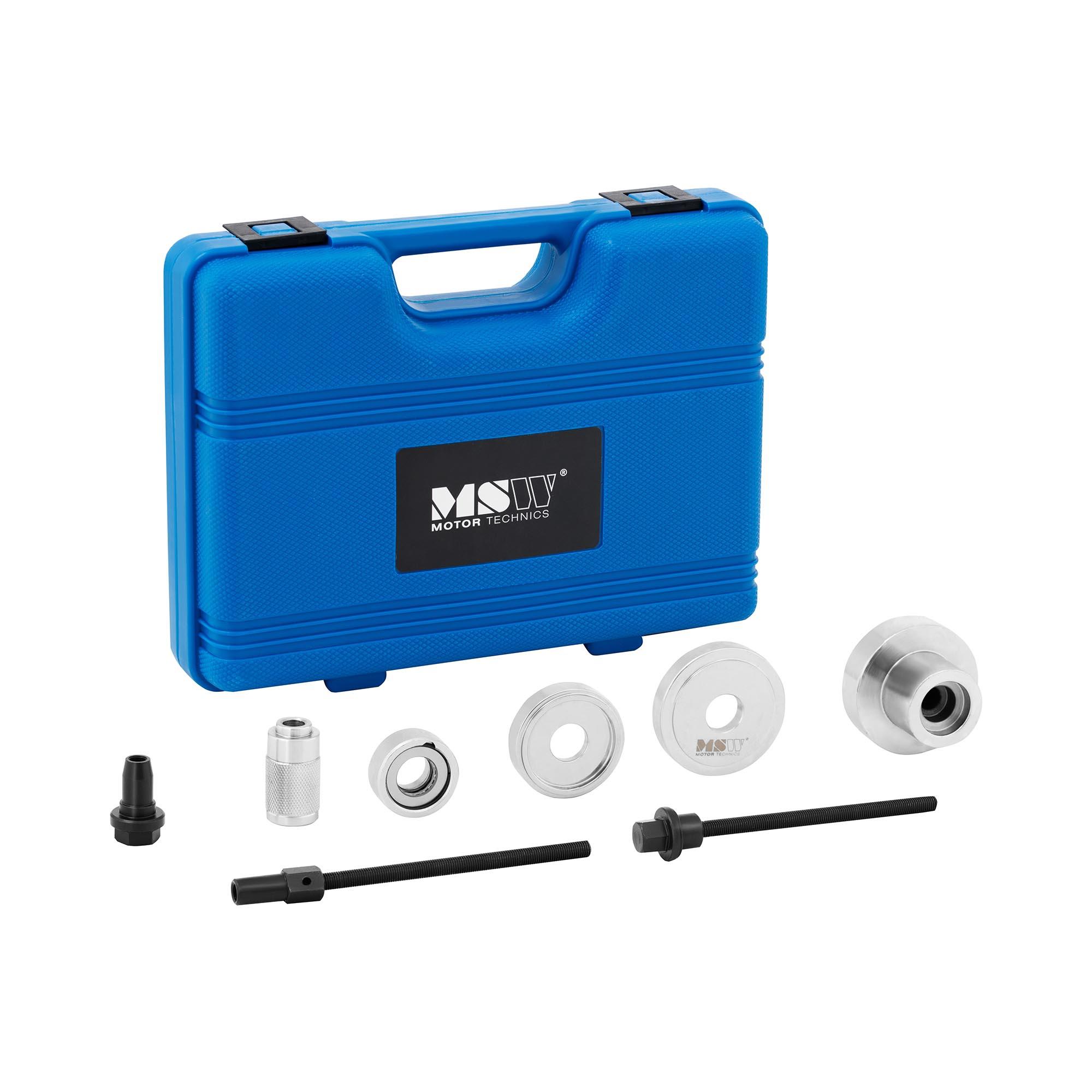 MSW Silentlager Werkzeug - VW - Audi - Seat - Skoda - Vorderachse MSW-SPS-16