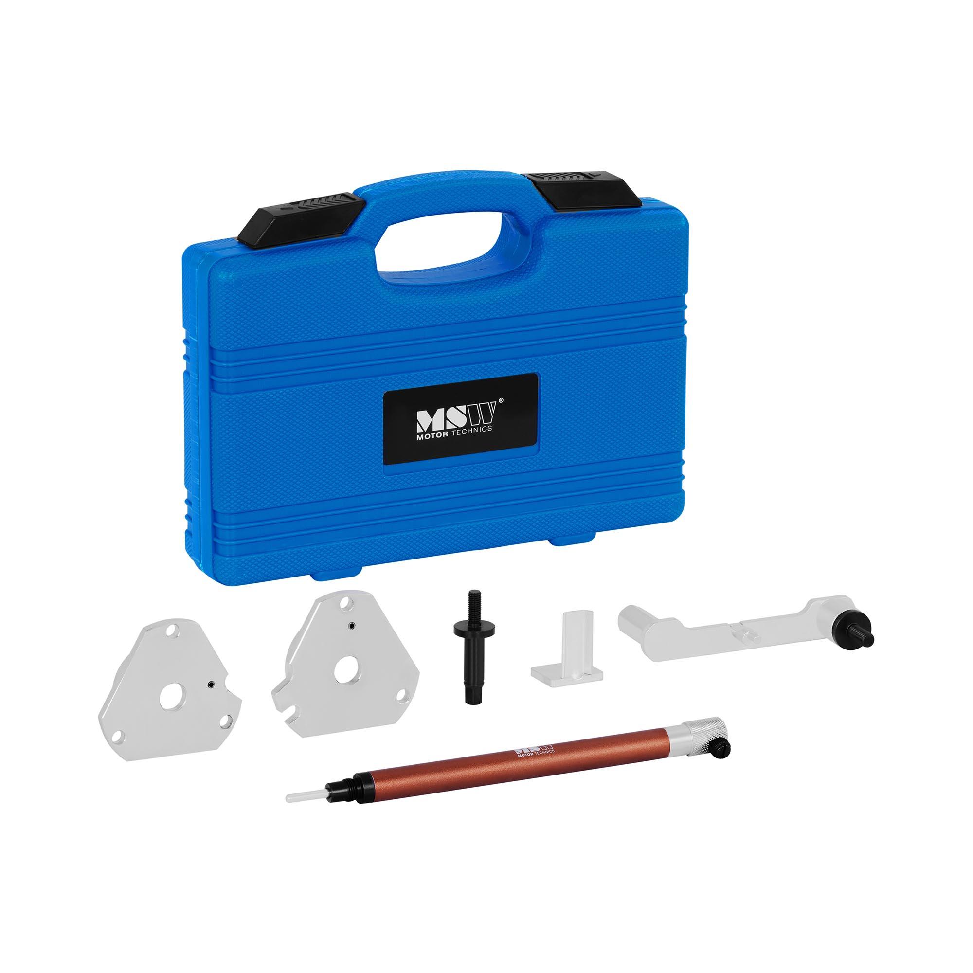 MSW Motor-Einstellwerkzeug - Fiat - für 1.6 16V Twin Cam MSW-ETT-43