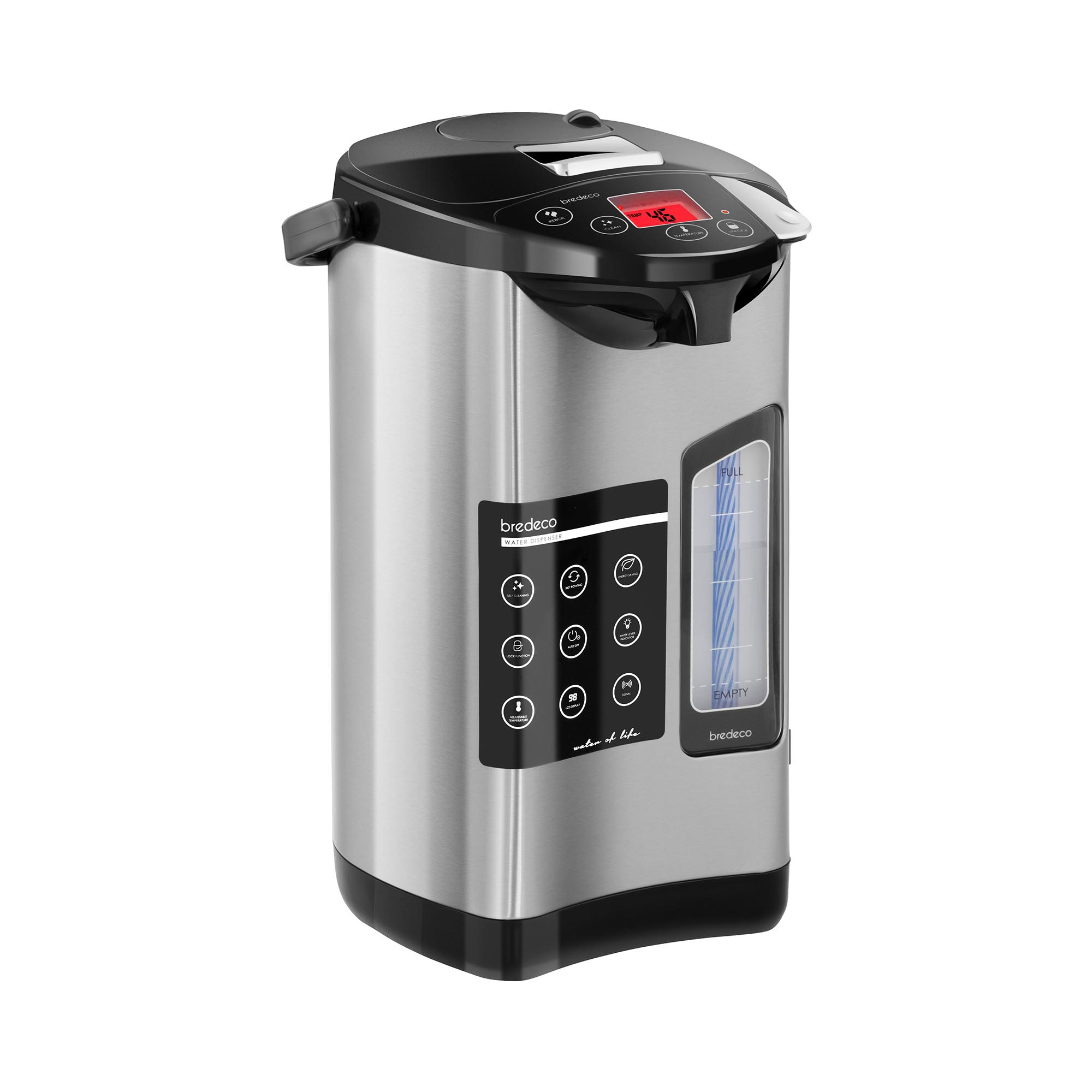 bredeco Thermopot - 5 Liter BCTP-5-L