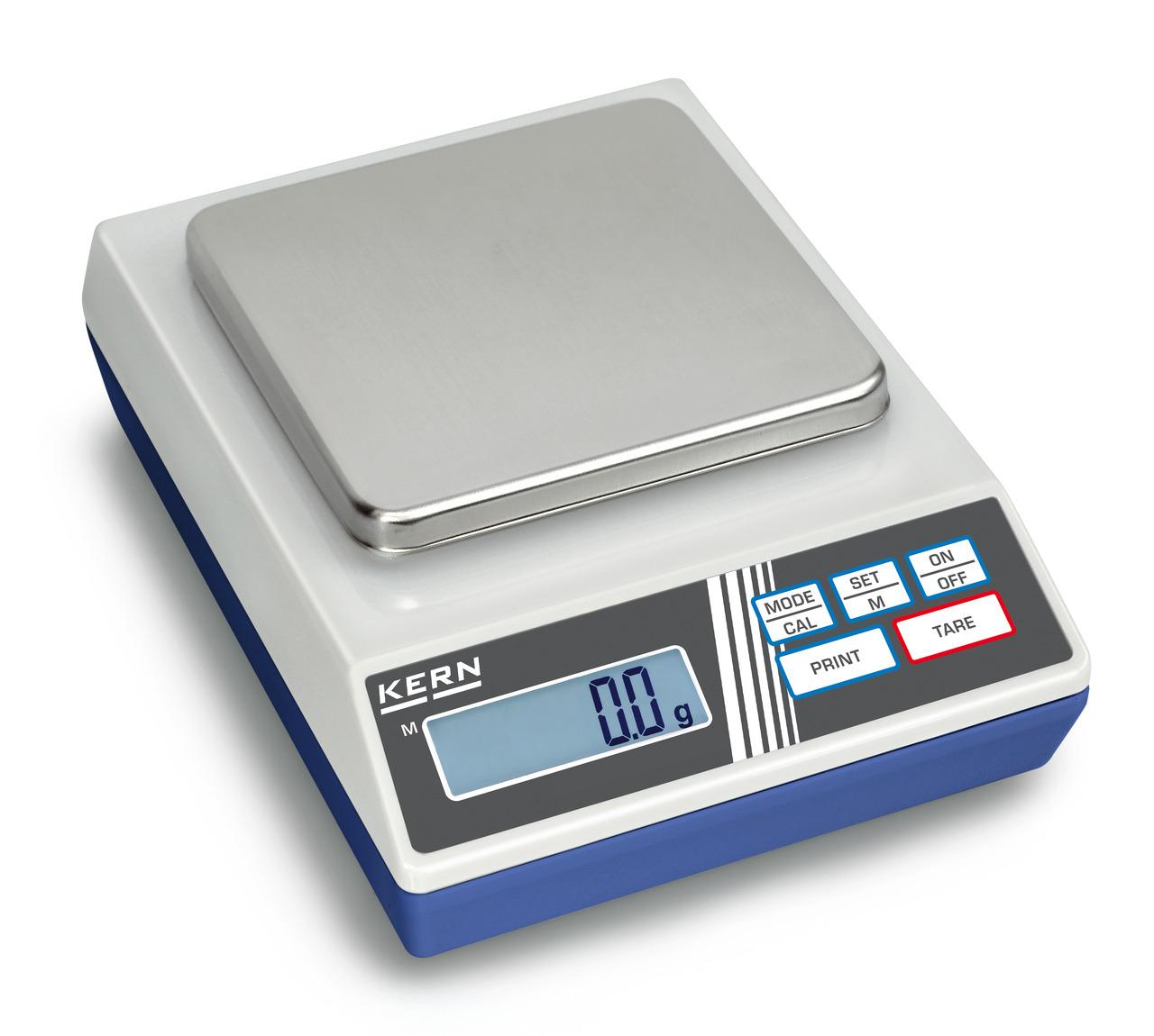KERN Laborwaage - 400 g / 0,2 g KERN Laborwaage 440-43N