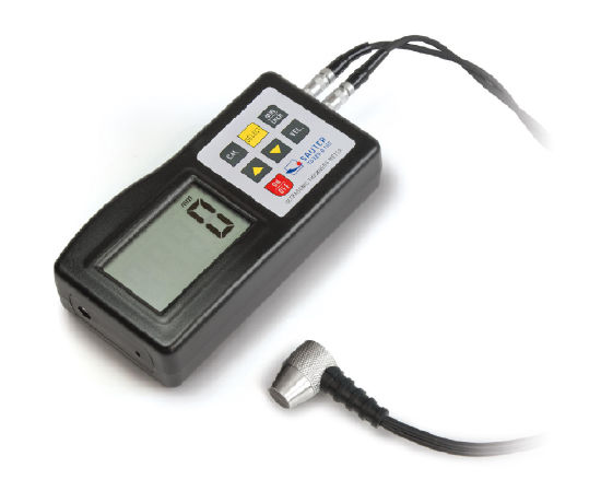 KERN Ultraschall-Materialdickenmessgerät - extern - , d= 0,1 mm (5 MHz) TD 225-0.1US.