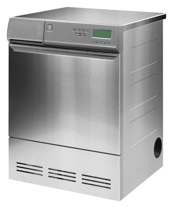 GGG Ablufttrockner 595x595x850 mm - Verbrauch 3,2kW 10170381