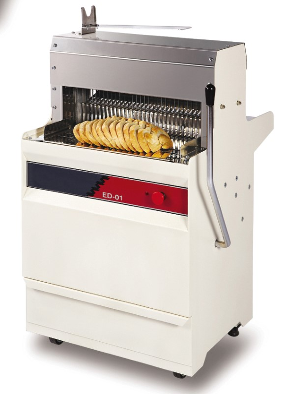 GGG Brotschneidemaschine - 650 x 720 x 1100 mm 10172498