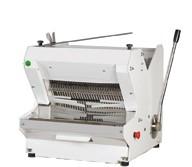 GGG Brotschneidemaschine,Tischgerät - 650 x 650 x 700 mm 10172499