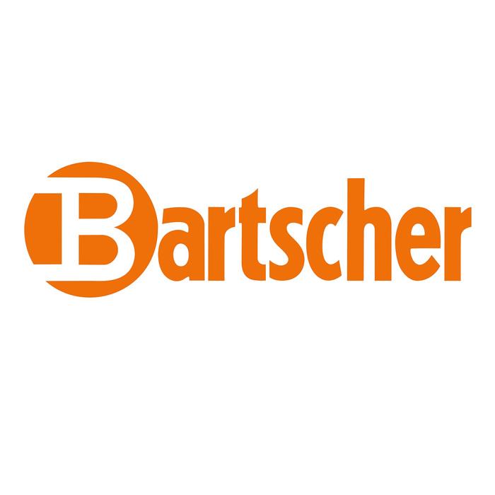 Bartscher Backblech - Aluminium - 438x315x10 10190371