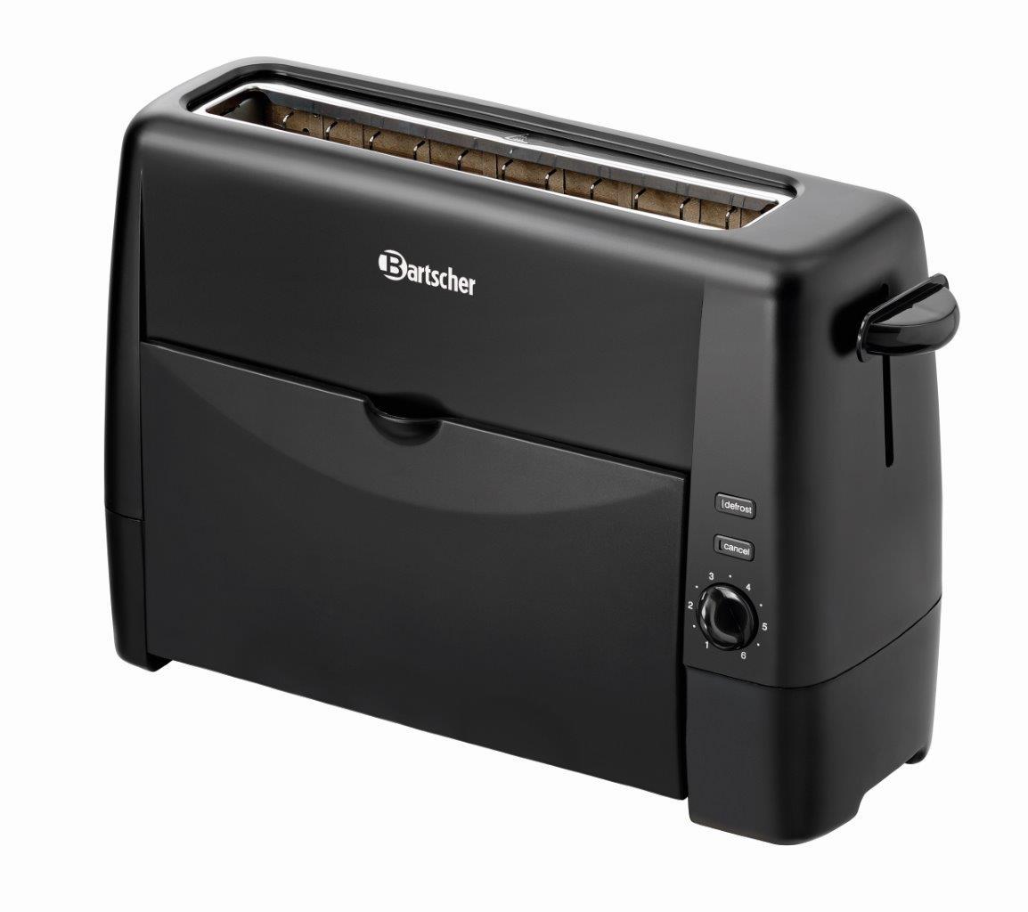 Bartscher Toaster TS20Sli 100282