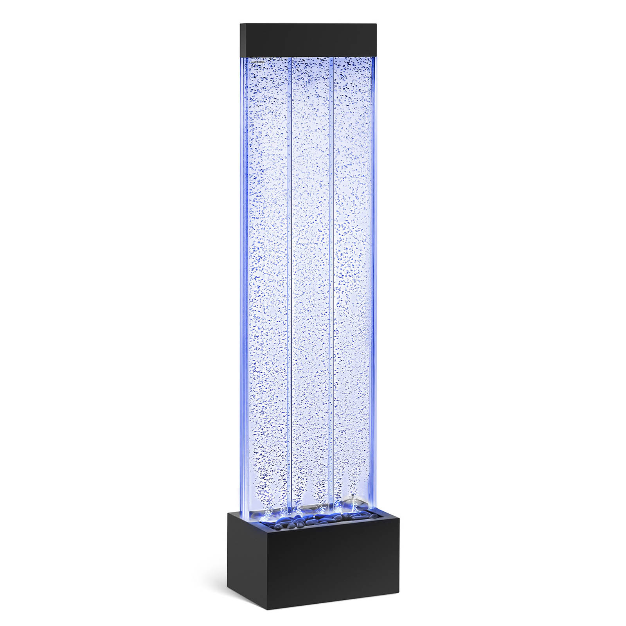 Uniprodo LED Wasserwand - 150 cm 10250291