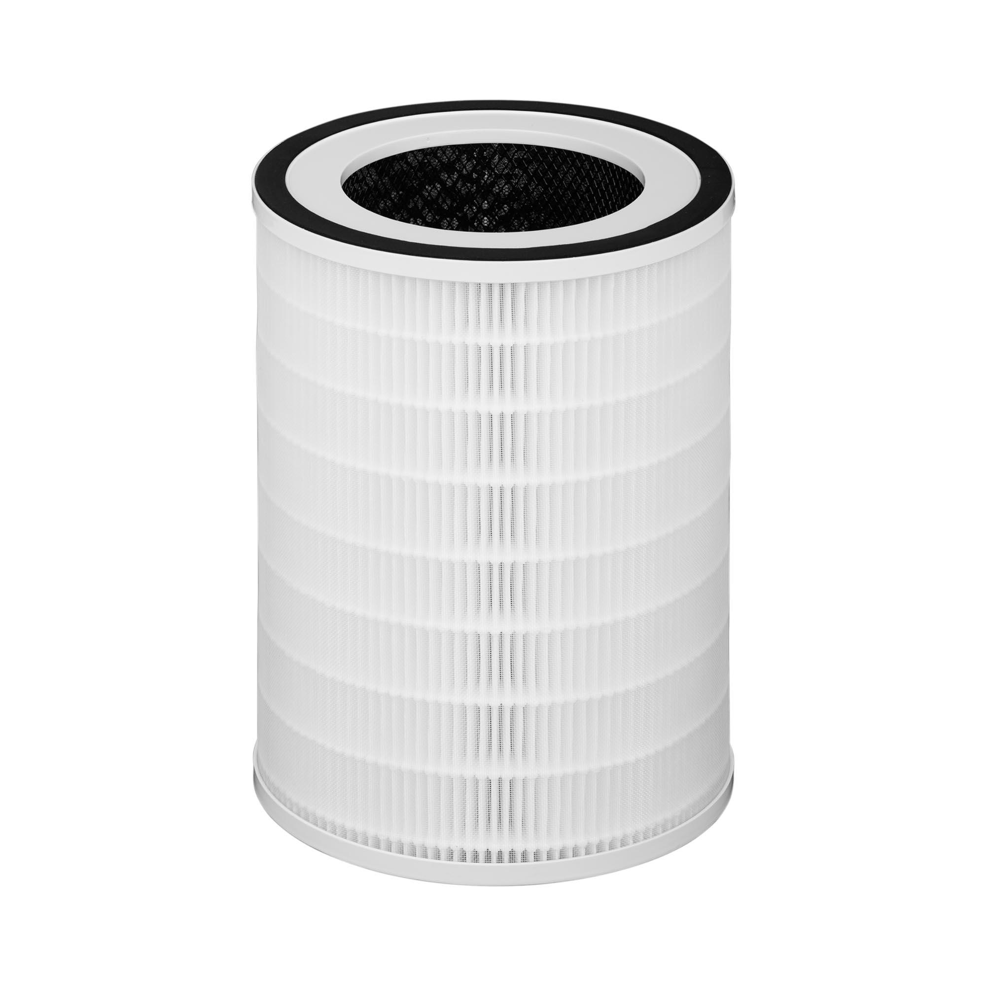 Uniprodo 3-Stufen-Filter für Luftreiniger UNI_AIR PURIFIER_01 UNI_AIR PURIFIER FILTER_01