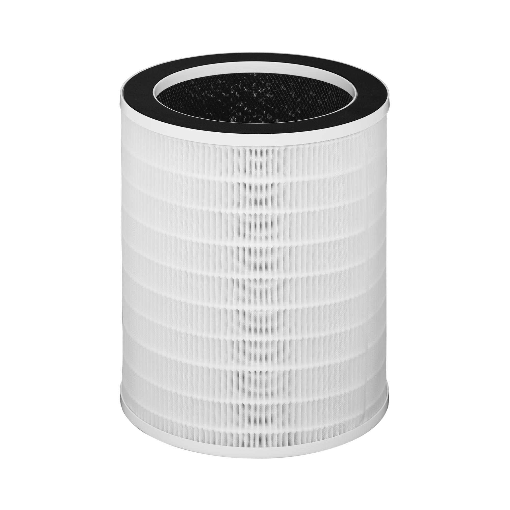 Uniprodo 3-Stufen-Filter für Luftreiniger UNI_AIR PURIFIER_02 UNI_AIR PURIFIER FILTER_02