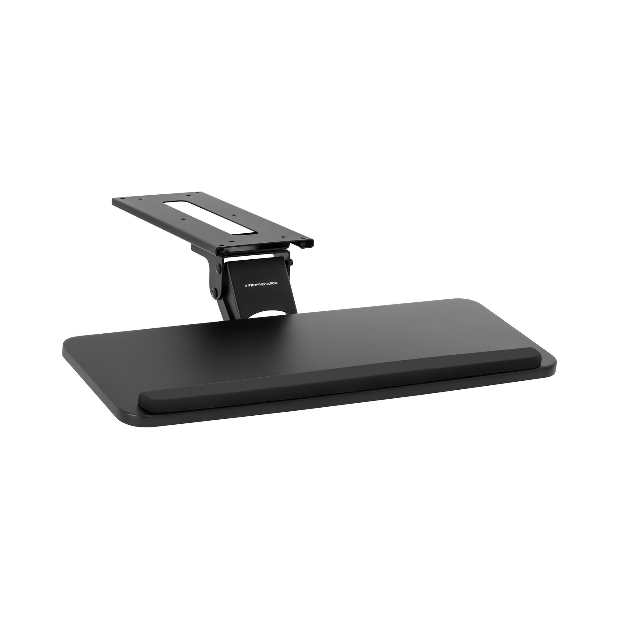 Fromm & Starck Tastaturhalterung - ausziehbar - 63,5 x 24,6 cm STAR_KT_01