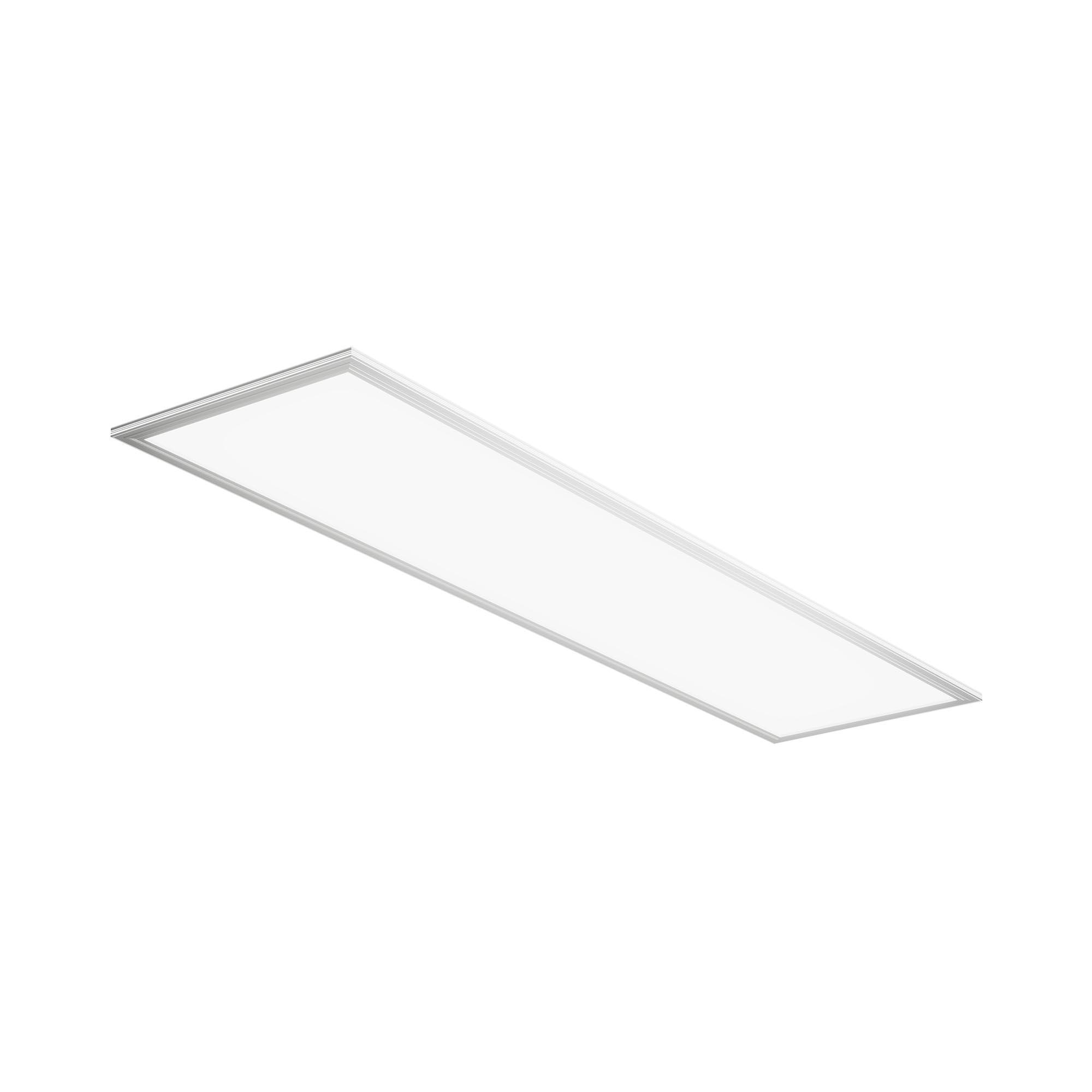 Fromm & Starck LED Deckenpanel - 120 x 30 cm - 40 W - 3.800 lm - 3 Farbtemperaturen STAR_120-40