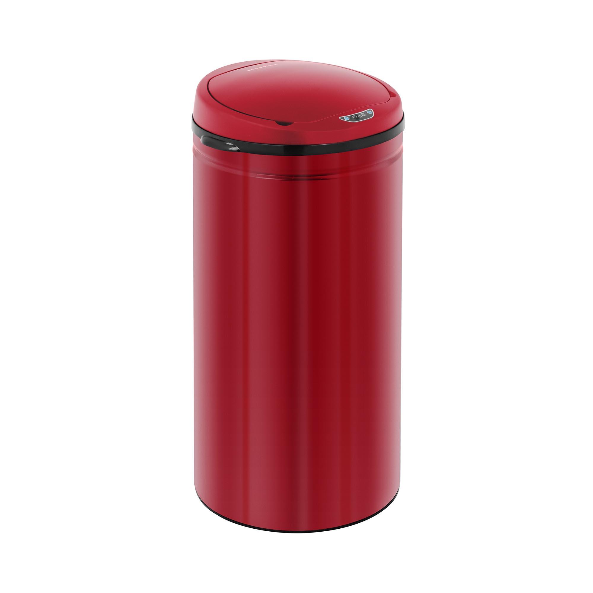 Fromm & Starck Avfallsbeholder med sensor - 42 L - ekstra beholder - karbonstål 10260191