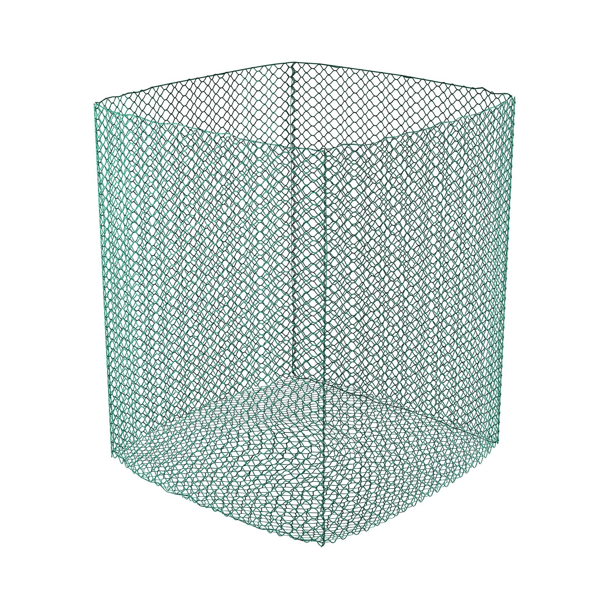 Wiesenfield Høynett - 1.4 x 1.4 x 1.6 m - finmasket 10280010