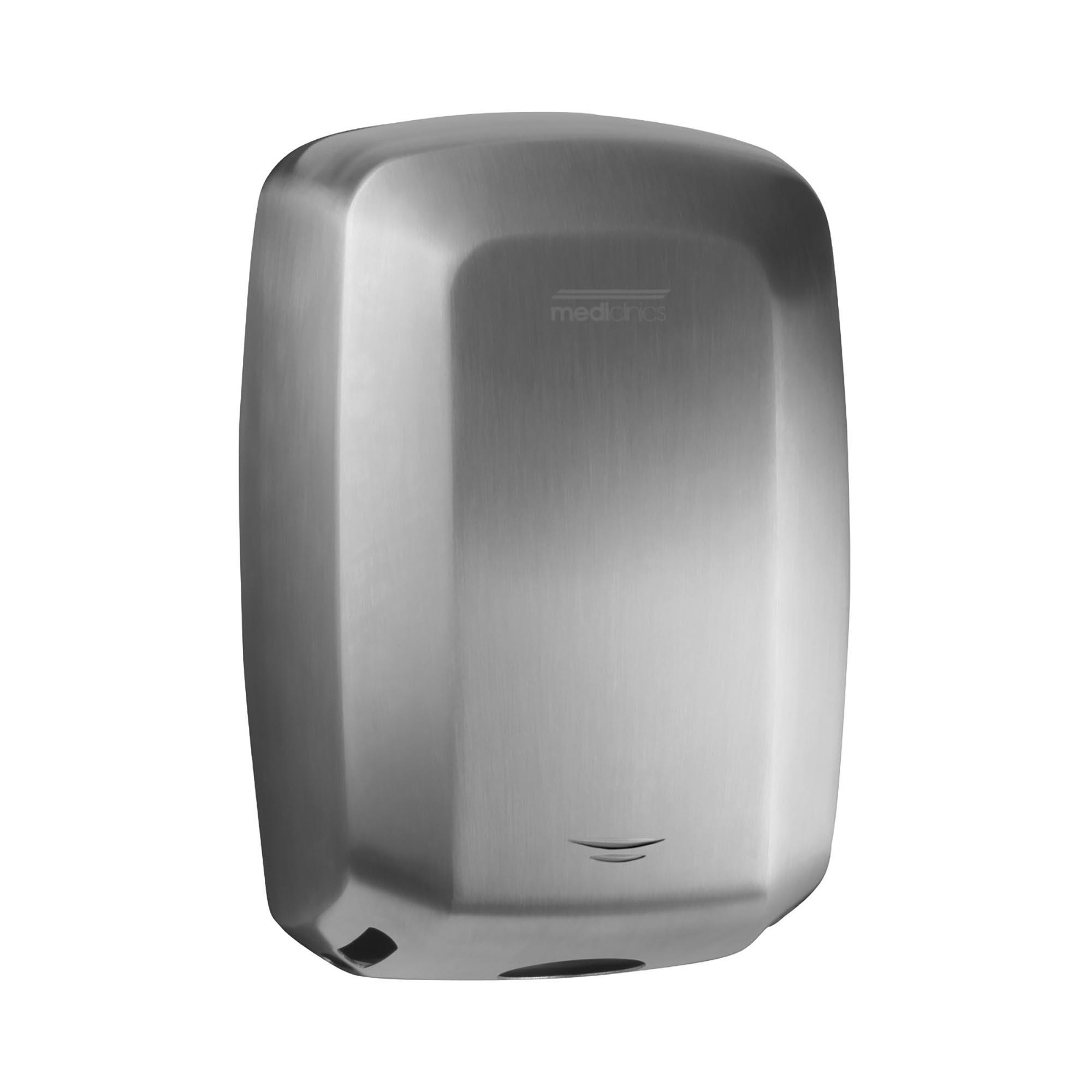 Merida Händetrockner - elektrisch - 420 bis 1.500 W - matt 10290003